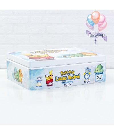 Set trusou Pokemon - 5