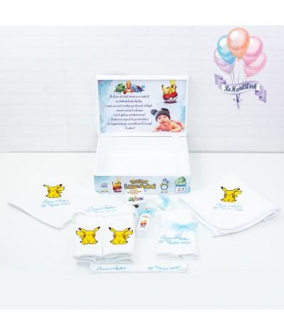 Set trusou Pokemon - 6