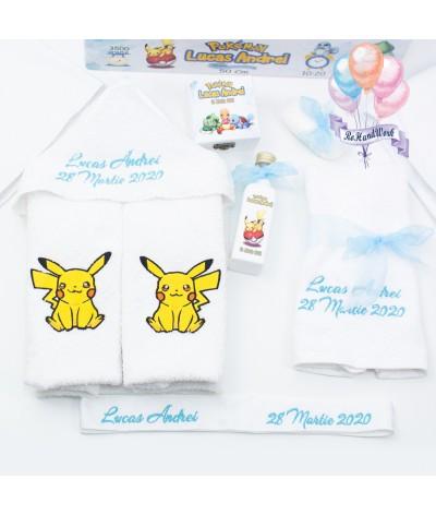 Set trusou Pokemon - 8