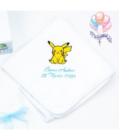 Set trusou Pokemon - 9