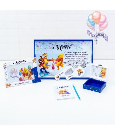 Set tavita mot Winnie the pooh - 1