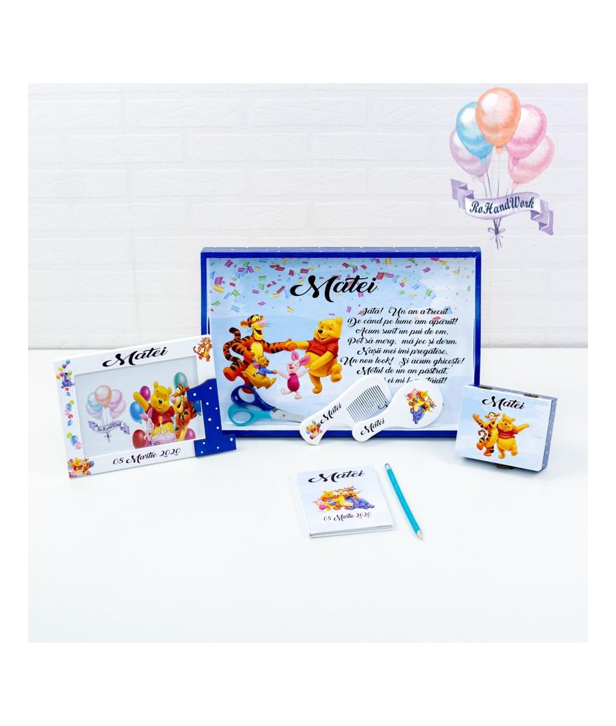 Set tavita mot Winnie the pooh - 2