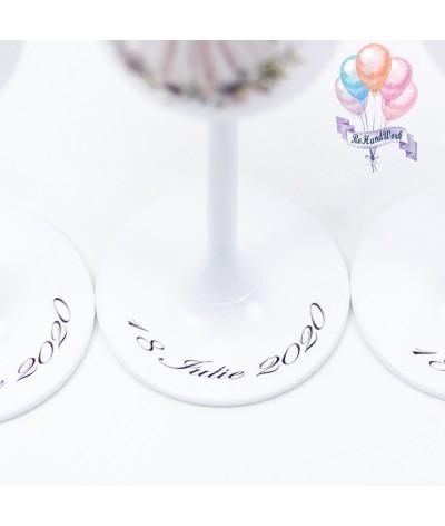 Set pahare Nunta - 3