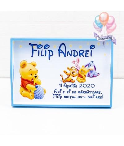 Set mot Baby Winnie the pooh - 2