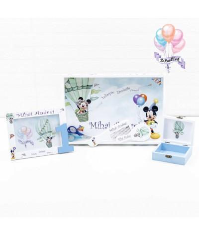 Set personalizat New Mickey Mouse - 2