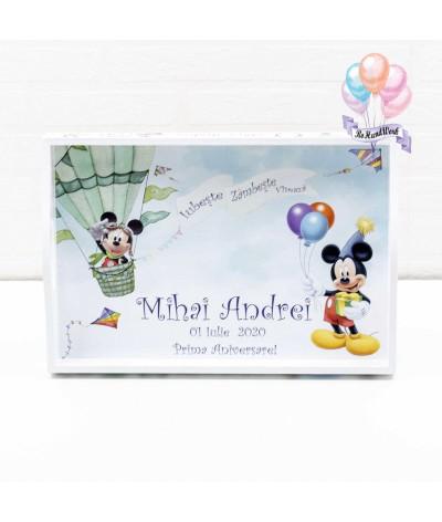 Set personalizat New Mickey Mouse - 3