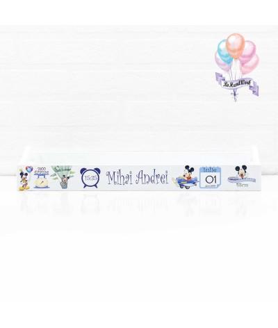Set personalizat New Mickey Mouse - 4