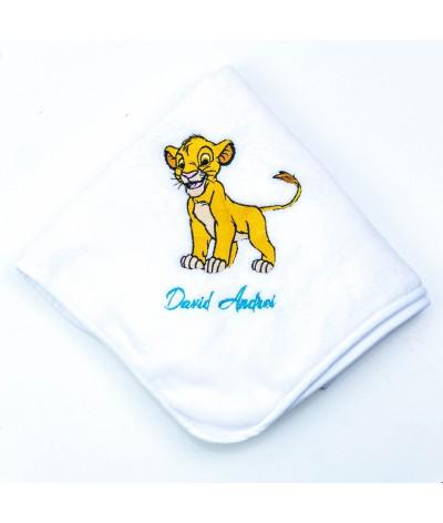 Set trusou botez Lion king Simba - 1