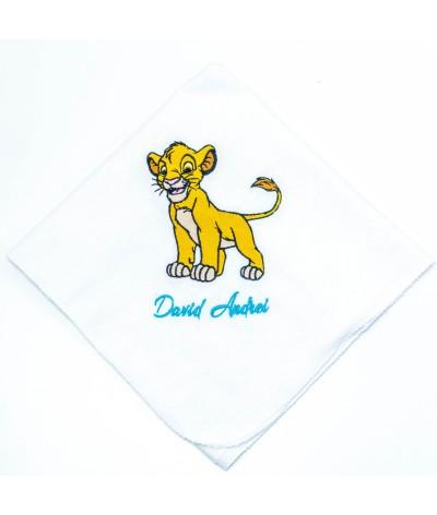 Set trusou botez Lion king Simba - 2