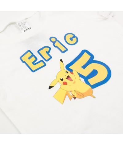 Body personalizat cu Pikachu - 1