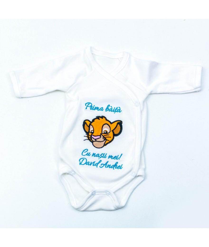 Body personalizat cu Simba - 1