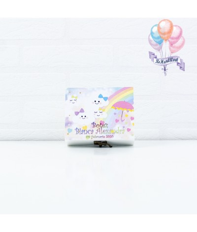 Cutie Stick USB Rainbow - 1