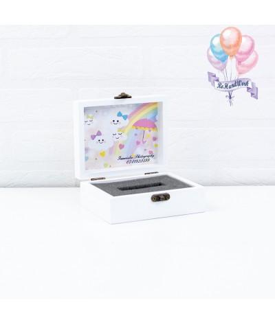 Cutie Stick USB Rainbow - 2
