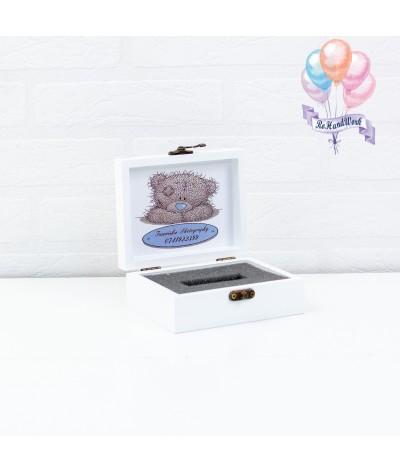 Cutie Stick USB cu Taddy Teddy - 2