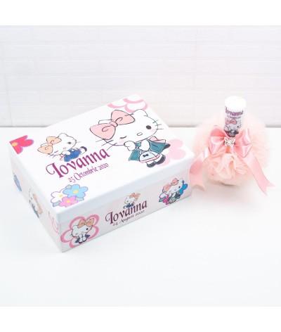Trusou botez Hello Kitty - 3