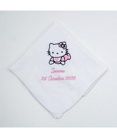 Trusou botez Hello Kitty - 6