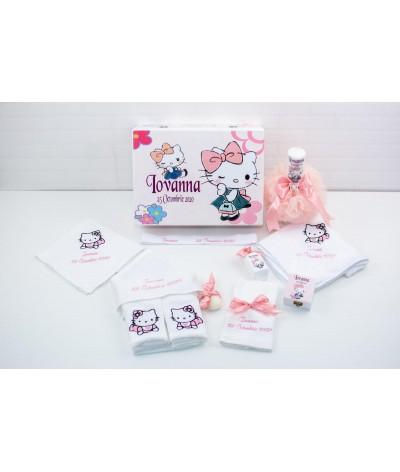 Trusou botez Hello Kitty - 1