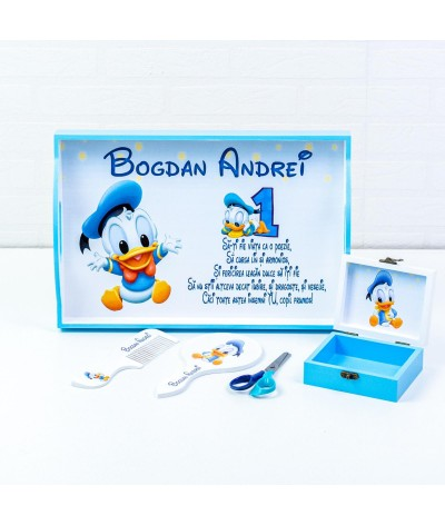Set mot Baby Donald Duck - 2