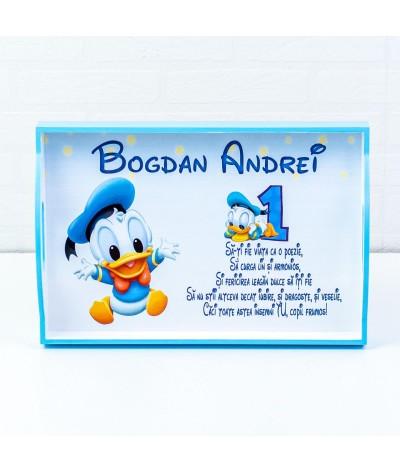 Set mot Baby Donald Duck - 3