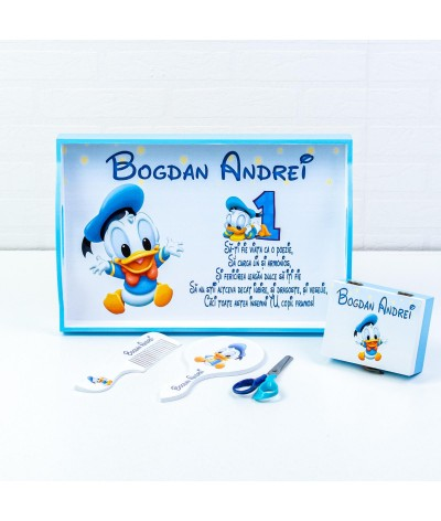 Set mot Baby Donald Duck - 1