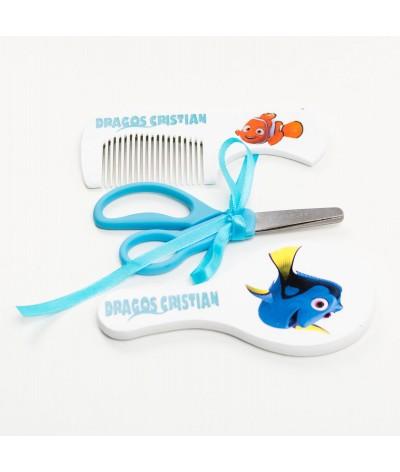 Set mot Nemo - 3