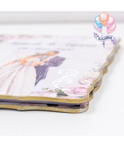Wedding Guest Book - 5