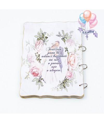 Wedding Guest Book - 6
