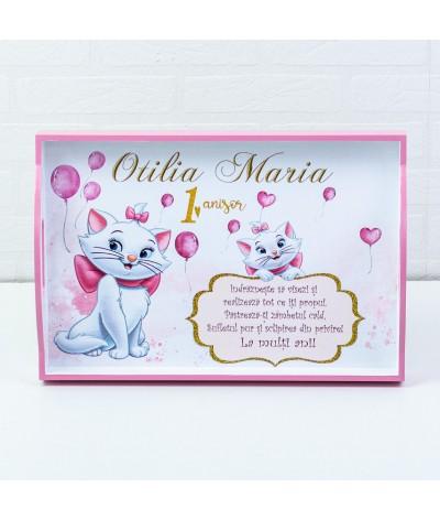 Set mot Pisica Marie Baloane - 2