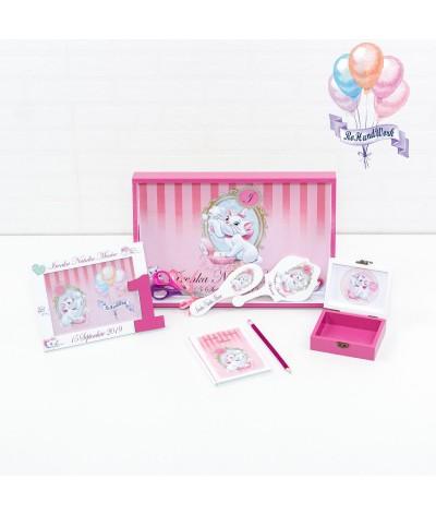 Set mot Pisica Marie Princess - 2
