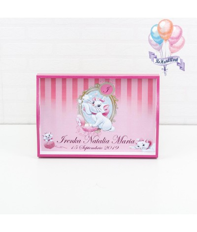 Set mot Pisica Marie Princess - 3