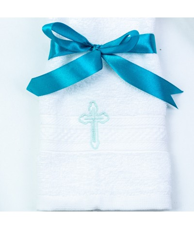 Set trusou botez Baby Boss norisor verde menta - 6