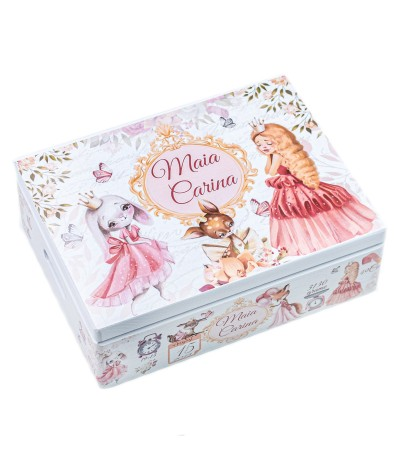 Cutie amintiri Little Princess - 4