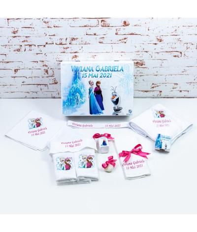 Set trusou Elsa si Anna - 2