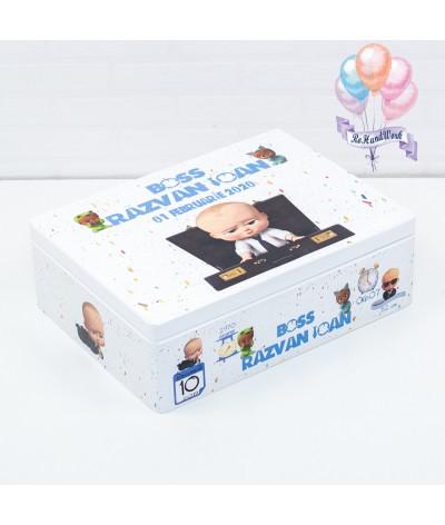 Set trusou Baby Boss - 10