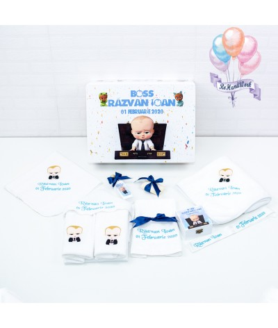 Set trusou Baby Boss - 1
