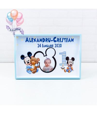 Set mot Baby Mickey Mouse - 3