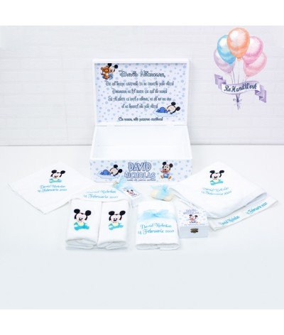 Set trusou Mickey Mouse - 2