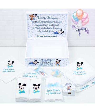 Set trusou Mickey Mouse - 5
