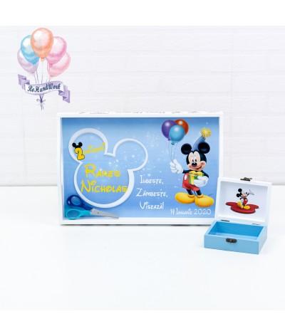 Set mot Mickey mouse - 2