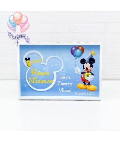 Set mot Mickey mouse - 3