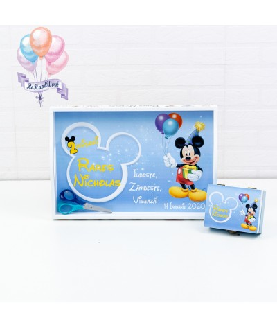 Set mot Mickey mouse - 1