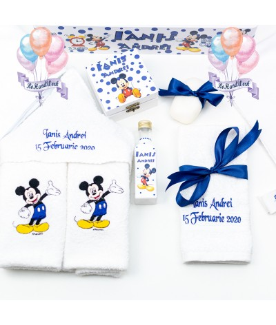 Set trusou Mickey Mouse - 3