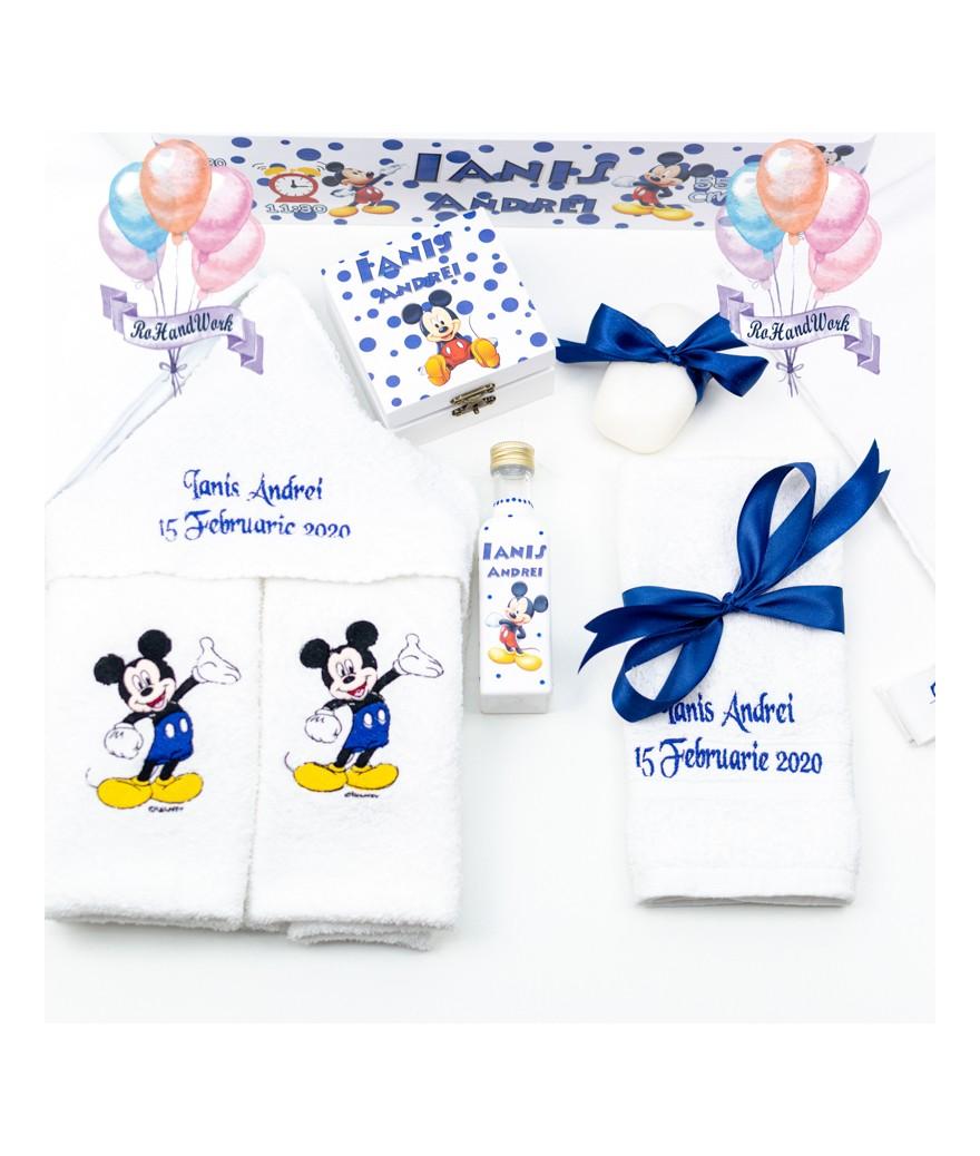 Set trusou Mickey Mouse - 3