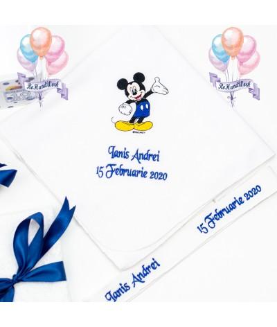 Set trusou Mickey Mouse - 4