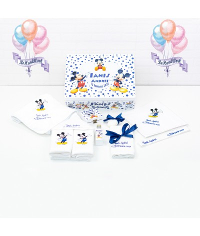 Set trusou Mickey Mouse - 1