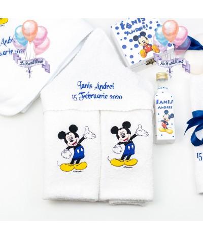 Set trusou Mickey Mouse - 11