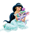 Printesa Jasmin